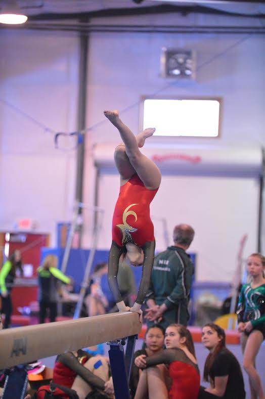 Central Vermont Gymnastics Academy Gymnastic Classes