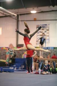 Zoey Leap